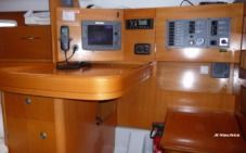 Sailboat Beneteau 36.7