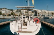 Elan 434 Impression in Kavala for rental