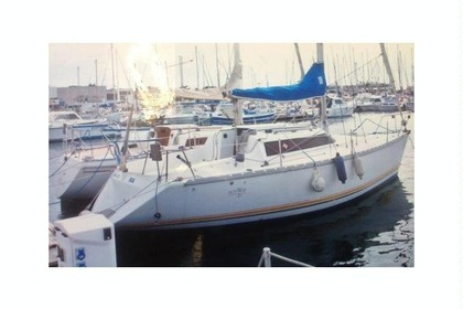Location Voilier Beneteau First 31.7 Marseille