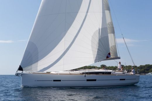 Sailboat Dufour 460 Grand' Large for hire