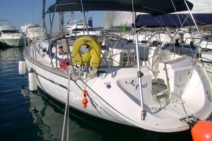 Hire Sailboat BAVARIA 44 CRUISER Pinot Split