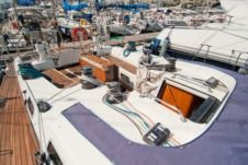 Sailboat X-Yachts X-512 for rental
