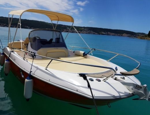 Motorboat SESSA MARINE Key Largo 20 for hire