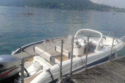 Miete Motorboot QUICKSILVER 600 Cannes