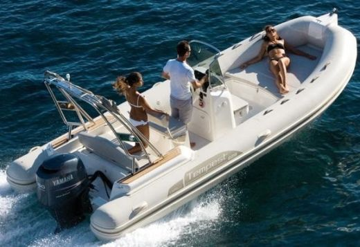 Capelli Tempest 626 in Ibiza, Balearic Islands peer-to-peer