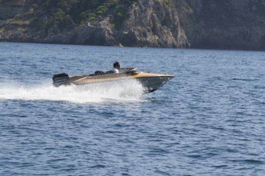Shakespeare Magnum in Majorca for hire