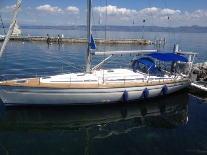 Rental Sailboat Bavaria 44 Lagos