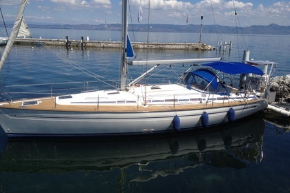 Charter Sailboat BAVARIA 44 Lagos