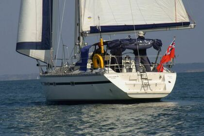 Hire Sailboat Jeanneau 12.5 Southampton