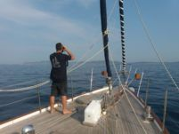 Sailboat Jongert Trewes Clipper 67 for rental