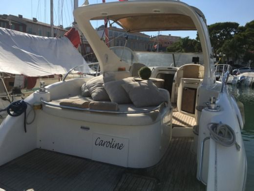 Motorboat Gobbi 315Sc peer-to-peer