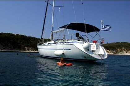 Rental Sailboat BAVARIA 40 Athens