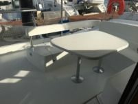 Location Catamaran Fountaine Pajot Lipari 41 Le Marin