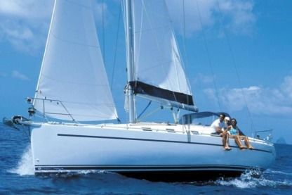 Location Voilier Poncin Yachts Harmony 42 Ajaccio