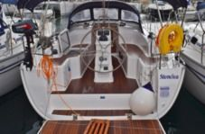 Sailboat Bavaria 33 Cruiser New 2017