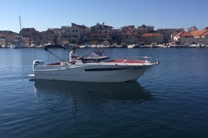 Charter Motorboat Atlantic Marine Atlantic 730 Sun Cruiser Tribunj