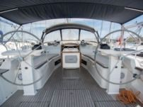 Sailboat Bavaria Yachtbau Cruiser 45