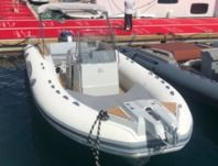 Capelli Tempest 775 in Šibenik for rental