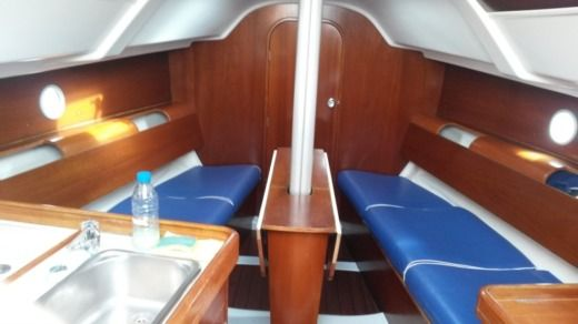 Charter Sailboat Beneteau First 300 Agde