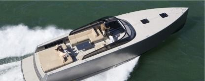 Miete Motorboot Vandutch 55 Cannes