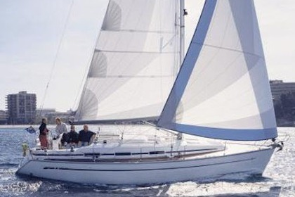 Charter Sailboat BAVARIA CRUISER 36 Stockholm