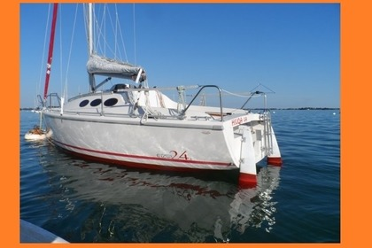 Location Voilier ETAP YACHTING 24 i Lorient