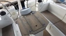 Sailboat Bavaria 50 for hire