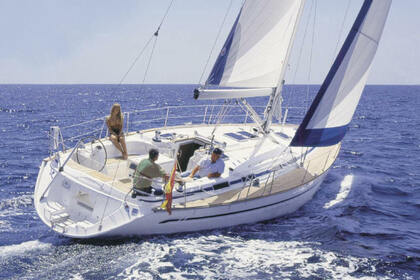 Hire Sailboat BAVARIA 47 CRUISER Lefkada