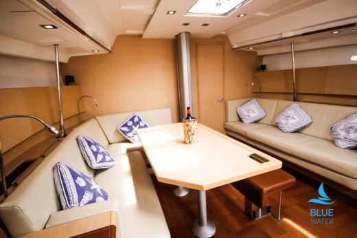 Sailboat Beneteau First 50 peer-to-peer