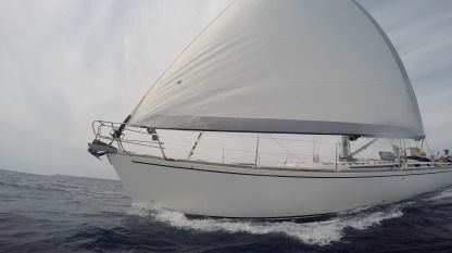 Charter Sailboat Barberis 511 Olbia