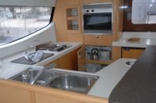 Fountaine Pajot Salina 48 in Split