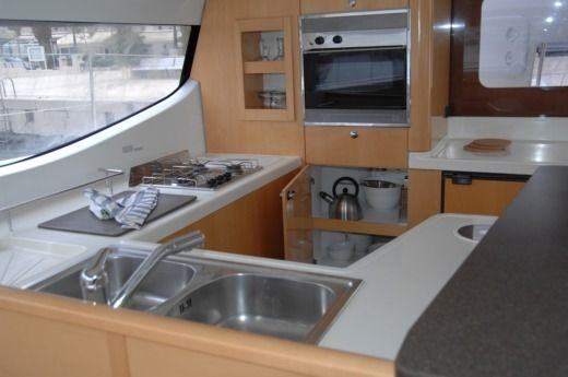 Fountaine Pajot Salina 48 in Dubrovnik