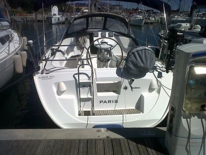 Location Voilier Jeanneau Sun Odyssey 35 Portisco