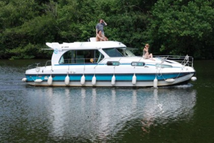 Rental Houseboat Nicols Sedan 1170 Sablé-sur-Sarthe
