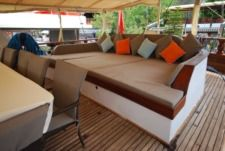 Platin Yachting Lux in Fethiye