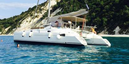 Location Catamaran Fountaine Pajot Athena 38 Province de Cienfuegos