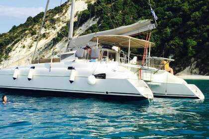 Location Catamaran FOUNTAINE PAJOT ATHENA 38 Cienfuegos