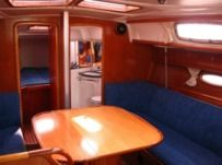 Charter Sailboat Bavaria 37 C Bad Saarow