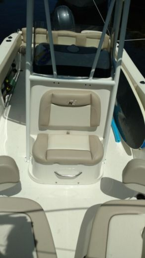 Nautic Star Center Console in Fort Lauderdale