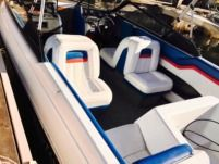 Motorboat Sunbird Spl-171 for hire