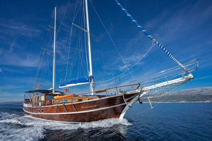 Location Yacht Custom Built  Gulet Atalanta Stobreč