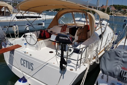 Rental Sailboat DUFOUR DUFOUR 382 GRAND LARGE Pula