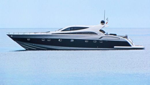 Alfamarine 78 in Barcelona peer-to-peer