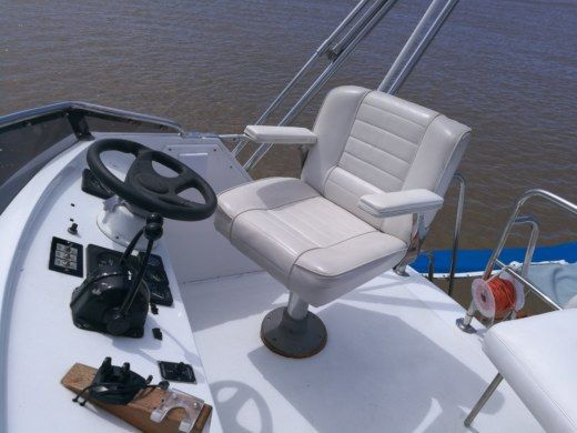 Rental Motorboat Ortholan Andamar 10.10 San Fernando