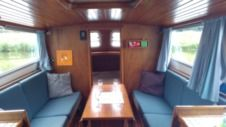 Rental houseboat in Rohan