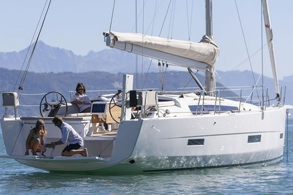 Charter Sailboat Dufour Dufour 430 Grand Large Kos