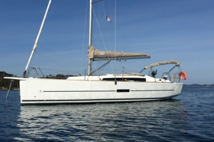 Rental Sailboat Dufour 360 Grand Large La Ciotat
