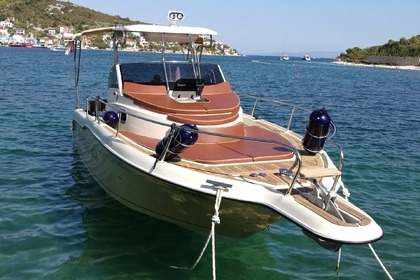 Miete Motorboot Inmark Marine Sunsport 845 Trogir