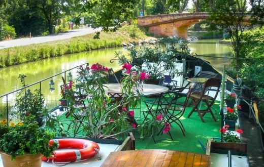 Houseboat Hollandais Hollandaise da noleggiare
