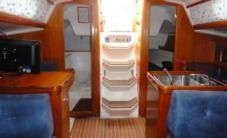 Elan 333 in Pula for hire